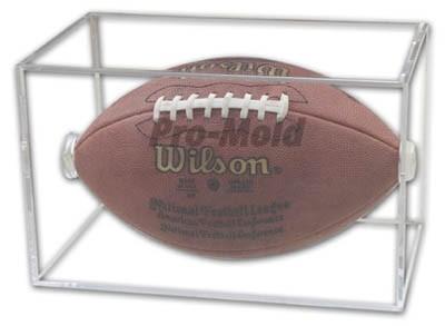 Football Case, Non-UV - EconoSafe