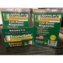 NEW! EconoSafe Magnetic 2nd Generation - 130 Point - Now Available!