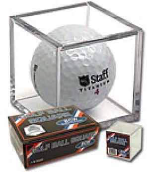 Golfball Cube